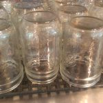 Photo of mason jars for beverages