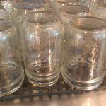 Photo of mason jars for beverages