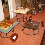 Photo of dessert buffet