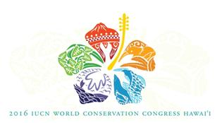 IUCN 2016 logo