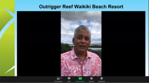 Outrigger Reef Waikiki Beach